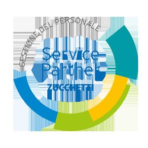 Service Partner Zucchetti 300